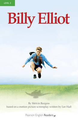 בילי אליוט באנגלית