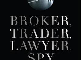 ברוקר, סוחר, עורך דין, סוכן חשאי: העולם הסודי של הריגול התאגידי