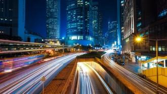 התחדשות עירונית