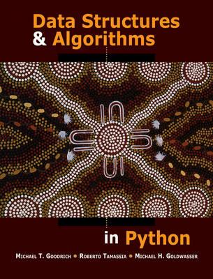 מבני נתונים ואלגוריתמים בפיית'ון