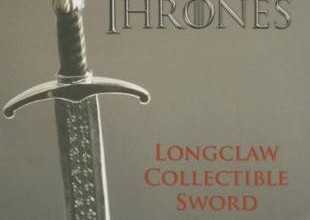 משחקי הכס: חרבות לאספנים Longclaw