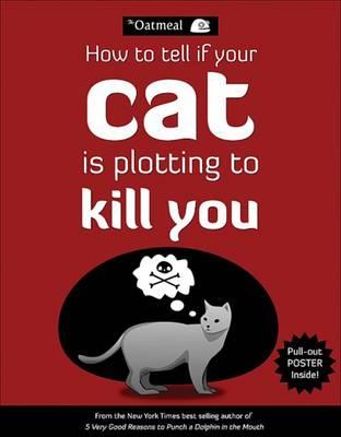 איך לדעת אם החתול שלך זומם לרצוח אותך