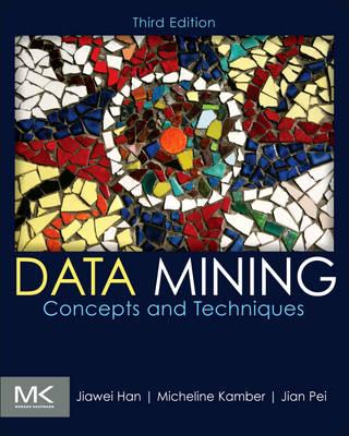 כריית נתונים (DATA MINING): מושגים וטכניקות, 3E