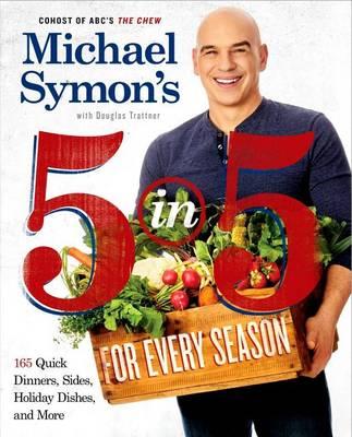חמש בחמש עם מייקל סימון