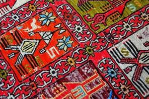 המלצות חמות ל-3 ספרים באנגלית על שטיחים
