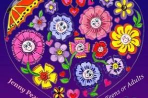 ספר צביעה למבוגרים ונוער: לרגיעה והפחתת לחץ (ידידותי למרקרים)
