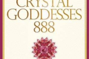 אלות הקריסטל 888: בריאת המציאות שלך בעזרת כוחם השמיימי של כדור הארץ וגן עדן