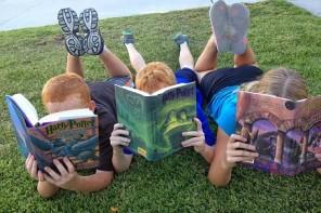 3 ספרי אנגלית מומלצים לילדים