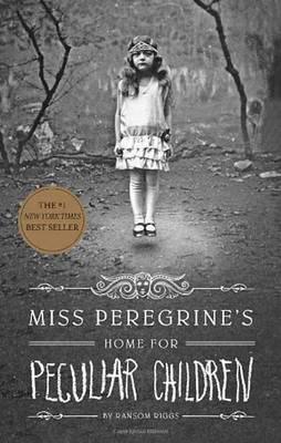 הבית של גברת פרגרין לילדים מיוחדים - באנגלית